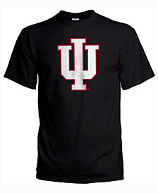 J America Men's Indiana Hoosiers Tonal Pop T-Shirt