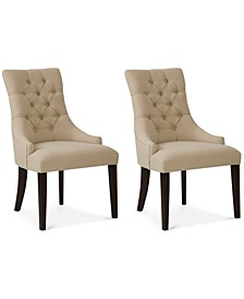 Darden Dining Chairs (Set Of 2)