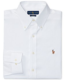 Men's Pinpoint Oxford Dress Shirt