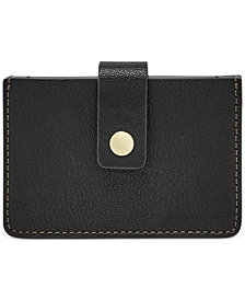 Fossil Mini Tab Wallet