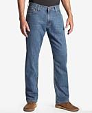 Wrangler Mens Advanced Comfort Regular Fit Jeans