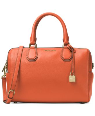 Image of MICHAEL Michael Kors Studio Mercer Medium Duffel