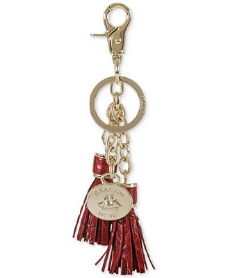Brahmin Tassel Key Ring Melbourne Handbags Amp Accessories