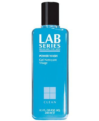 Lab Series Clean Collection Power Wash, 8.5 oz