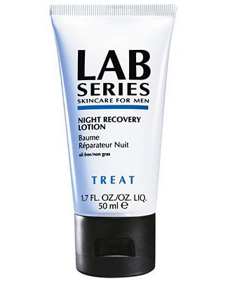 Lab Series Treat Collection Night Recovery Lotion, 1.7 oz