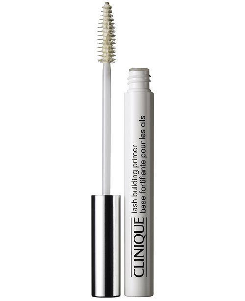 aa3abedaee3 Clinique Lash Building Primer, 0.17 oz. & Reviews - Makeup - Beauty ...