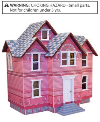 melissa and doug kids toy dollhouse furniture kitchen set all rh macys com