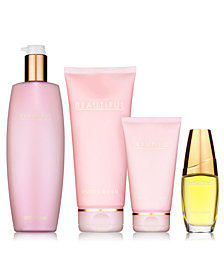 Estée Lauder Beautiful for Women Perfume Collection