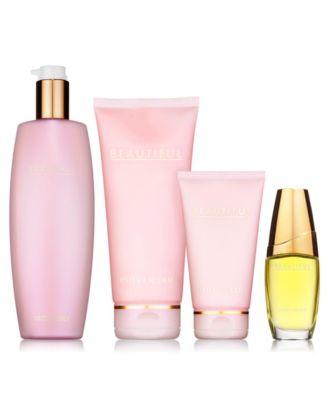 Beautiful Love Estée Lauder perfume - a fragrance for women 2006