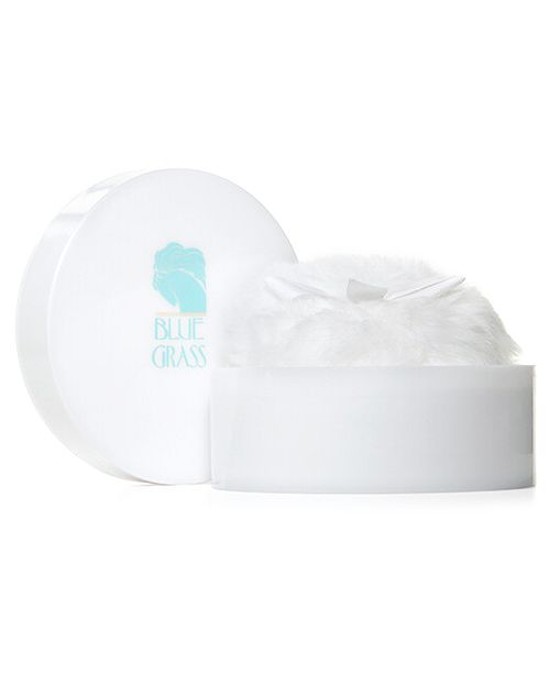 Elizabeth Arden Blue Grass Dusting Powder Eau de Parfum 3.3 oz