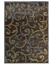 CLOSEOUT! Nourison Rugs, Expressions XP02 Multi