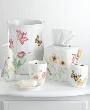 Lenox Butterfly Meadow  Soap Dish Bedding