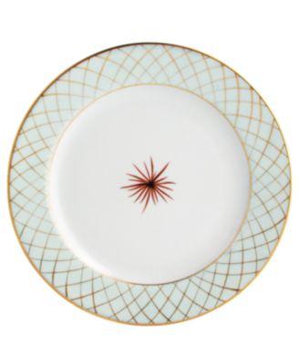 """""""Etoiles"""" Salad Plate"""