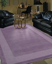 Nourison Rugs, Westport WP30 Purple
