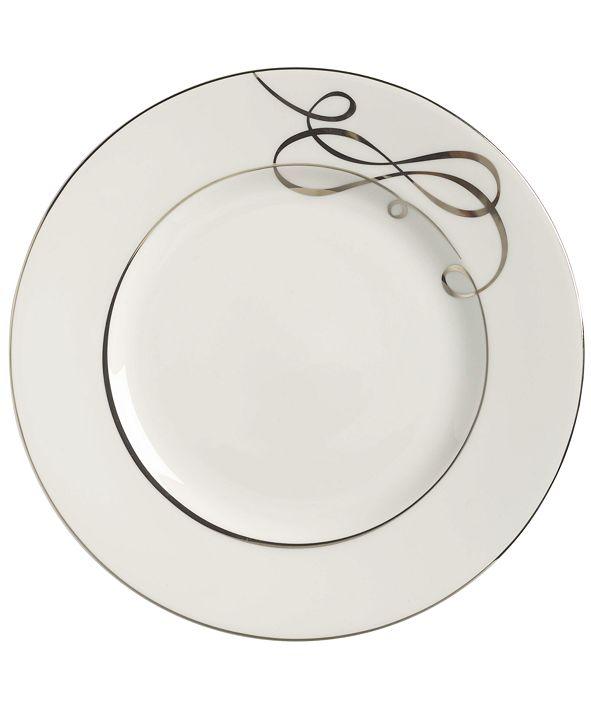Mikasa Love Story Dinner Plate