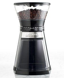 CBM-18 Conical Burr Programmable Coffee Grinder
