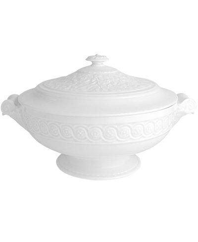 Bernardaud Dinnerware, Louvre Soup Tureen
