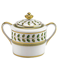 Bernardaud Dinnerware, Constance Sugar Bowl