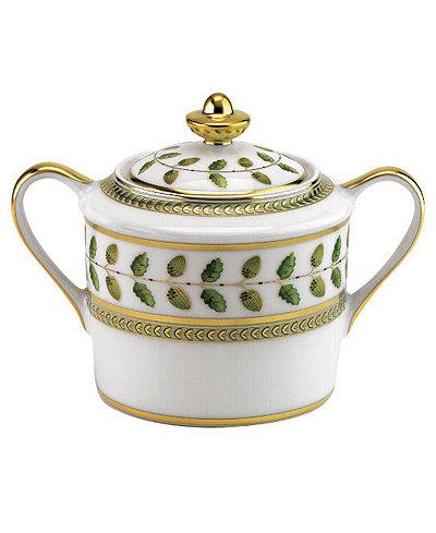 Bernardaud Dinnerware, Constance Sugar Bowl
