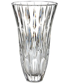 """""""Rainfall"""" Vase, 11"""""""