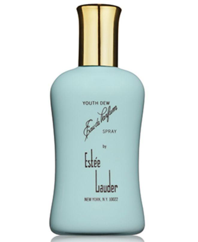 Estee Lauder Youth-Dew Eau de Parfum Spray, 1.8 oz