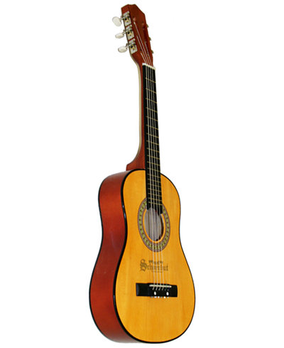 Schoenhut Guitar, 6 String