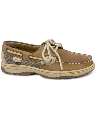 Sperry Girls Or Little Girls Bluefish Boat Shoes Shoes