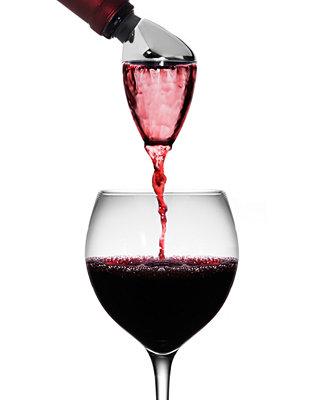 Metrokane Rabbit By Aerating Pourer Bar Amp Wine