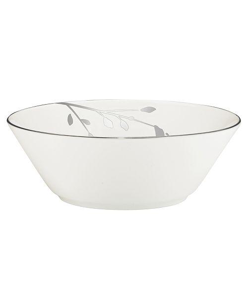 Noritake Dinnerware, Birchwood Fruit Bowl