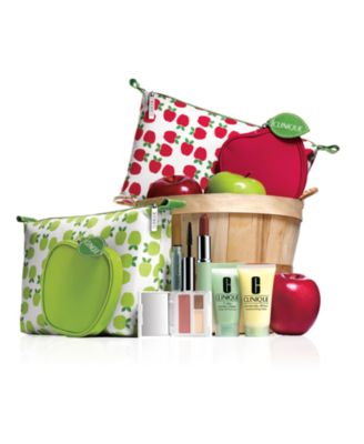 FREE Clinique Gift with any Clinique purchase of $21.50 or more ...