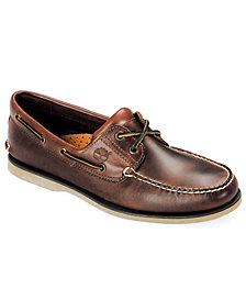 Timberland Men's Classic Boat Shoes