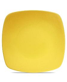 """Noritake Colorwave Medium Quad Plate, 10 3/4"""""""