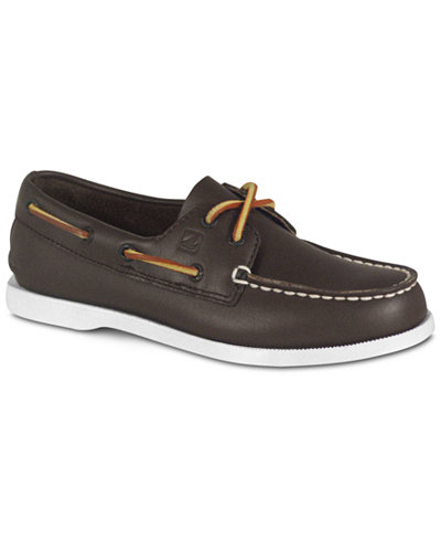 Sperry Kids Shoes, Boys Top-Sider Shoes - Shoes - Kids & Baby - Macy's
