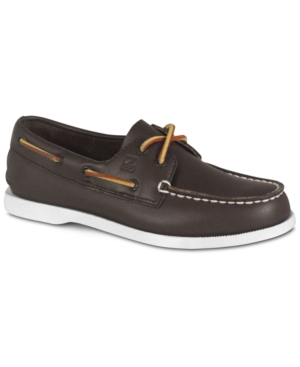 Sperry TopSider Shoes Big Boys