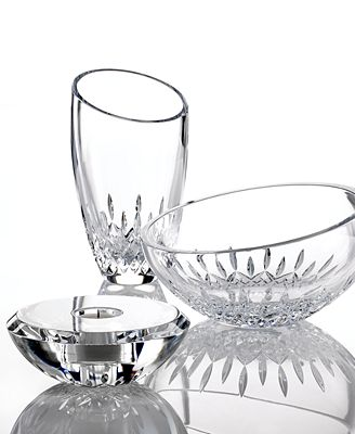 Waterford Crystal Gifts, Lismore Essence Collection