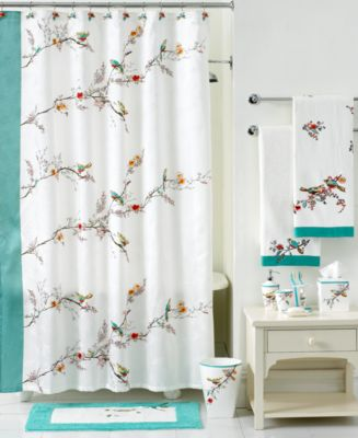 Wonderful Lenox Simply Fine Bath, Chirp Collection