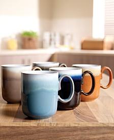 Denby Mug Collection
