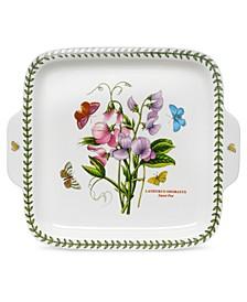 Dinnerware, Botanic Garden Dessert Tray