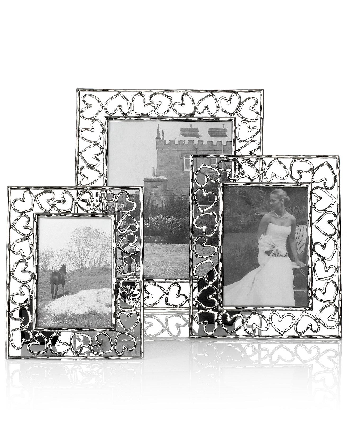 michael aram heart frames collection macys