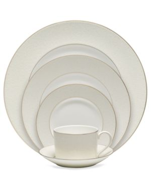 Royal Doulton Dinnerware, Opalene 5 Piece Place Setting 462507