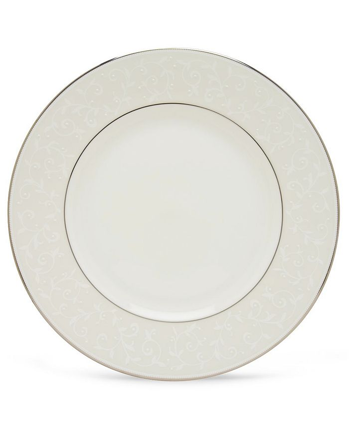 """Lenox - """"Opal Innocence"""" Dinner Plate"""
