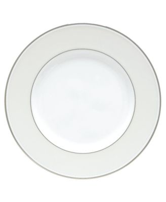 "Opal Innocence Stripe 9"" Accent Plate"