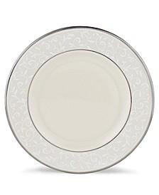 Pearl Innocence Salad Plate