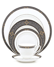Lenox Vintage Jewel 5-Piece Place Setting