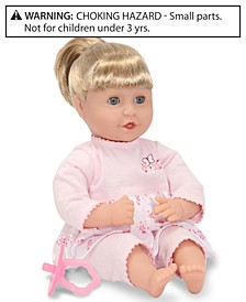 "Baby Doll, 12"" Natalie Doll"