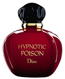 Hypnotic Poison Eau de Toilette Spray, 3.4 oz.