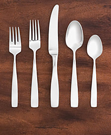 Yamazaki Bolo Flatware 42-Pc Set, Service for 8