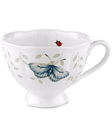 Butterfly Meadow Cup