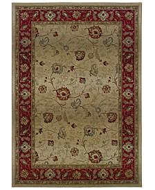 Oriental Weavers Area Rug, Genesis 521J 6' Round