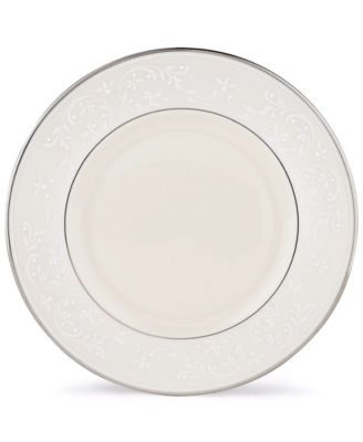 Pearl Innocence Accent Plate